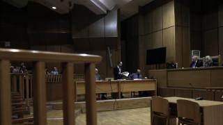 Δίκη Χρυσής Αυγής: Ξεκινούν οι αγορεύσεις της υπεράσπισης των 68 κατηγορουμένων