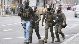 Πυροβολισμοί στη Γερμανία – Αναφορές για τραυματίες