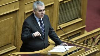 Μάξιμος Χαρακόπουλος: Επαναφορά του φρέσκου γάλακτος στις 5 ημέρες