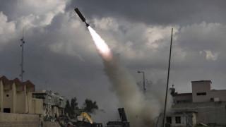Επίθεση με ρουκέτα εναντίον Αμερικανών στρατιωτών στο Ιράκ