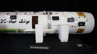 ΗΠΑ: Πύραυλοι «ιρανική κατασκευής» κατασχέθηκαν στην Αραβική Θάλασσα