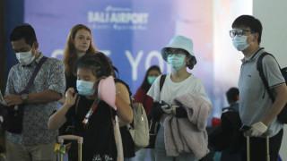Τουρισμός: Ανησυχία για τον κοροναϊό - Ματαιώνονται οι πτήσεις από Πεκίνο