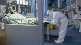 Κοροναϊός: Πάνω από 1.380 οι νεκροί -  64.400 τα κρούσματα
