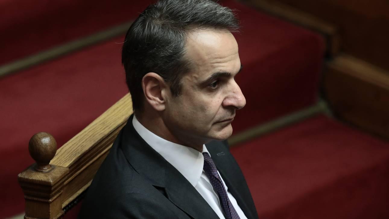 Η ΝΔ «επιτάσσει» στελέχη της στη διαχείριση του προσφυγικού
