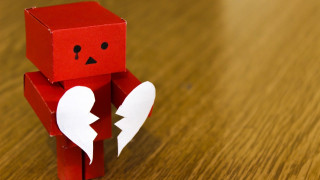Άγιος Βαλεντίνος 2020: Μπορεί μια θεραπεία να βοηθήσει έναν ερωτευμένο να ξεπεράσει το χωρισμό;