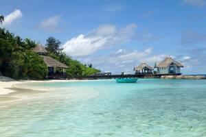 Μαλδίβες, Νότια Ασία