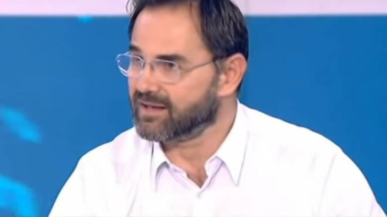 Σάλος με τις δηλώσεις Μπαλάσκα για τον αστυνομικό που συνελήφθη για ληστείες