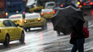 Καιρός: Πού αναμένονται βροχές τις επόμενες ώρες – Έως πότε θα διαρκέσει η κακοκαιρία