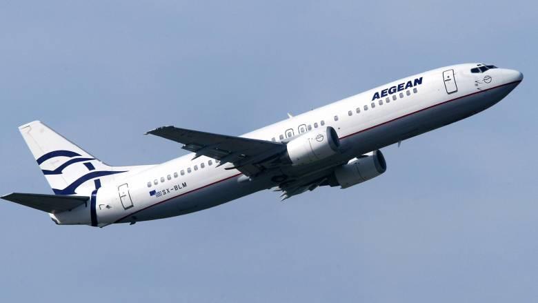Έρευνα: Πώς επηρεάζει η κλιματική αλλαγή τις πτήσεις στην Ελλάδα;