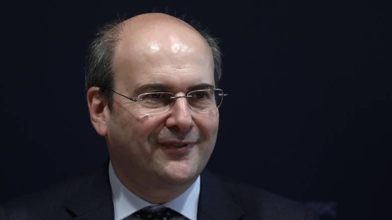 Χατζηδάκης: Τον Σεπτέμβριο η προκήρυξη για την ιδιωτικοποίηση του ΔΕΔΔΗΕ