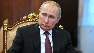 Πούτιν και Ζελένσκι συζήτησαν για την απελευθέρωση κρατουμένων