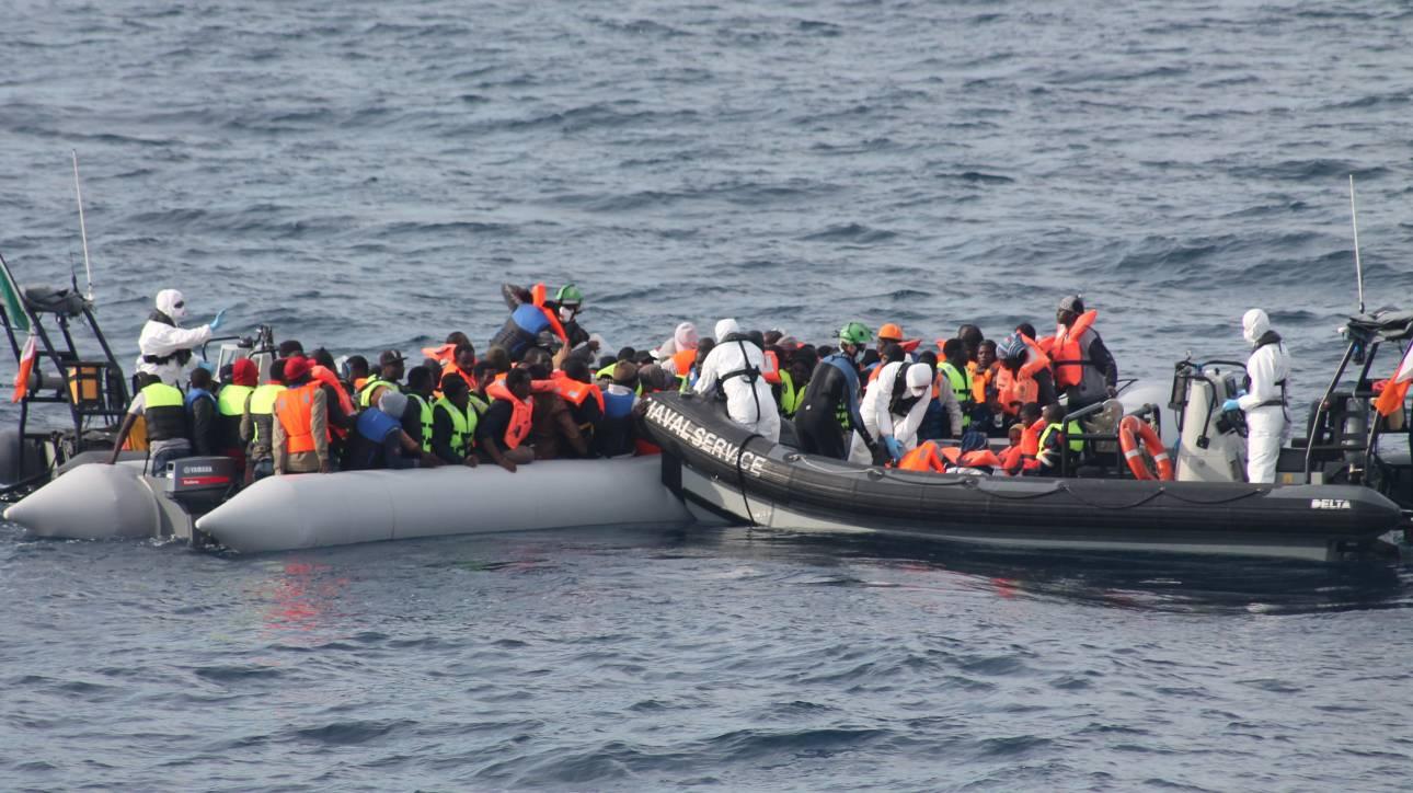 «Ναι» σε μαζικές επαναπροωθήσεις μεταναστών από το ΕΔΔΑ