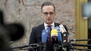 Γερμανία: Χωρίς μεγαλύτερη εμπλοκή της ΕΕ, η Λιβύη θα γίνει νέα Συρία