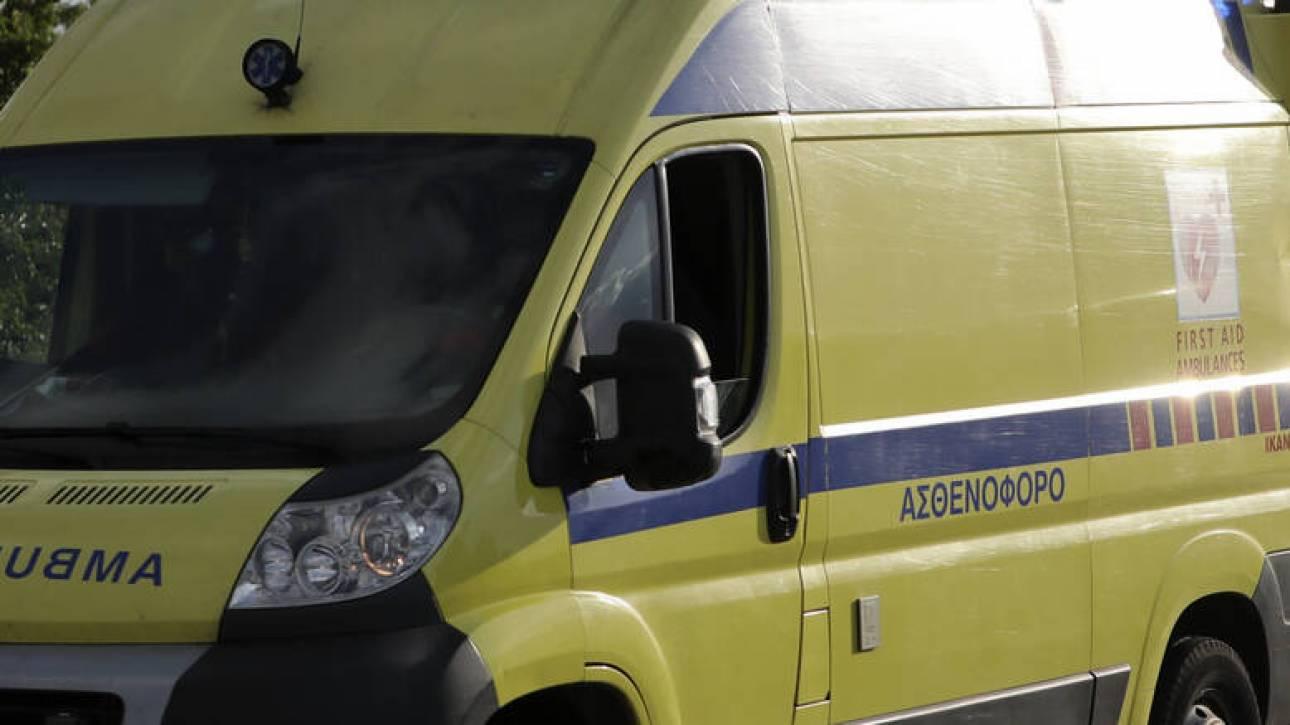 Σοκαριστικό βίντεο με την παράσυρση πεζής από αυτοκίνητο στη Θεσσαλονίκη