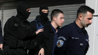 Δίκη Τοπαλούδη: Η κατάθεση της φίλης της και τα χαμόγελα του 20χρονου κατηγορουμένου