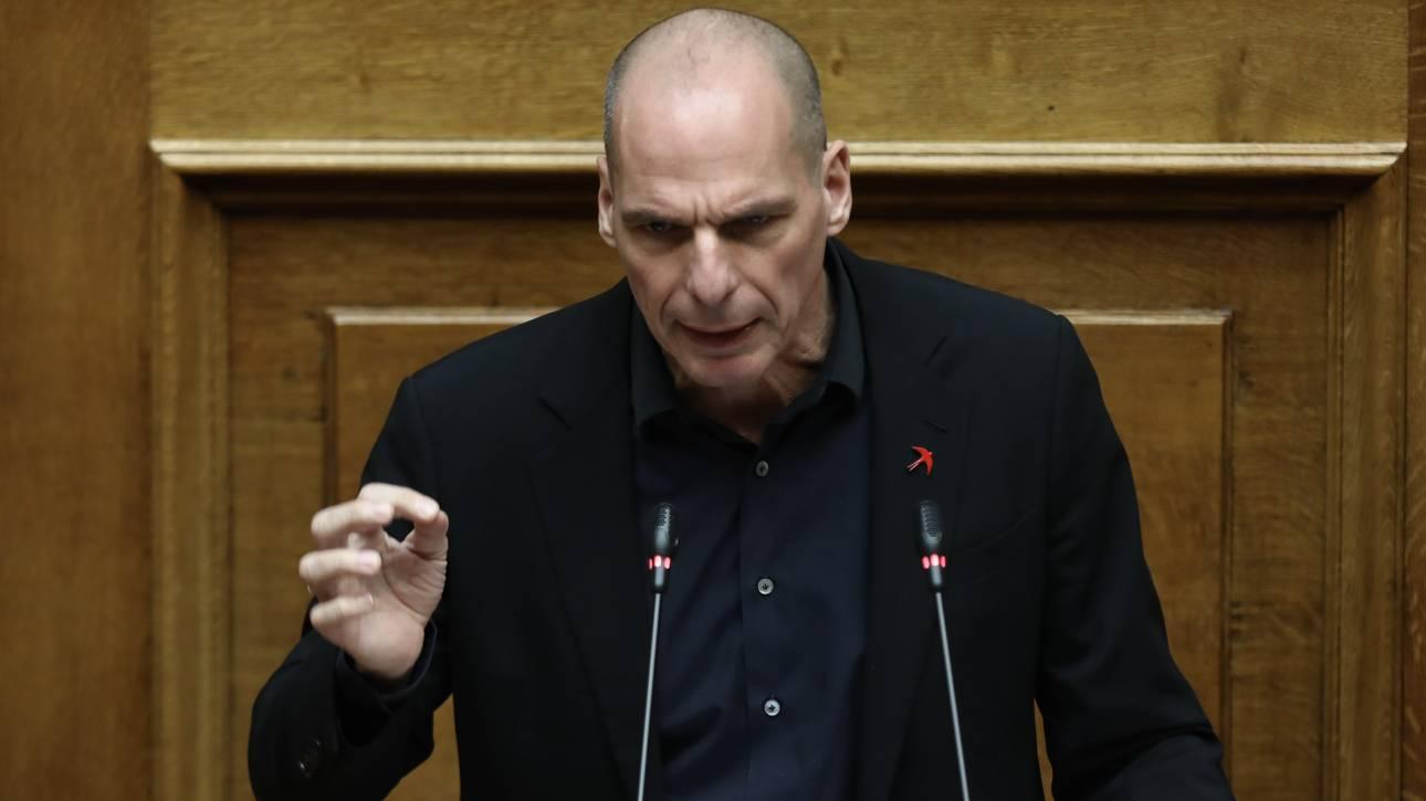 Βαρουφάκης: Μέχρι τέλος του μήνα θα δημοσιοποιηθούν οι συνομιλίες του Eurogroup
