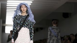 Η Εβδομάδα Μόδας του Λονδίνου ένα από τα «θύματα» του κοροναϊού