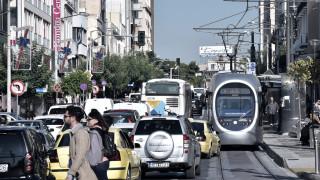 Απεργία στα ΜΜΜ: «Χειρόφρενο» τραβούν την Τρίτη τα μέσα μεταφοράς