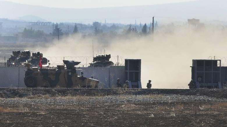 Οι ρωσοτουρκικές εντάσεις στη Συρία και οι ελπίδες των ΗΠΑ για τους S-400
