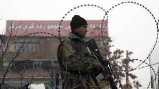ΗΠΑ: Η εκεχειρία με τους Ταλιμπάν θα εφαρμοστεί σε όλο το Αφγανιστάν