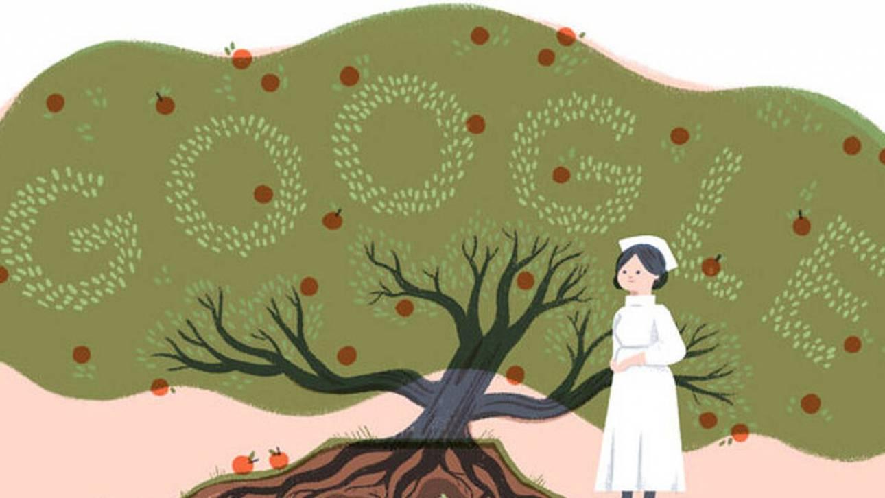 Irena Sendlerowa: Ποια είναι η γυναίκα που τιμά η Google με Doodle
