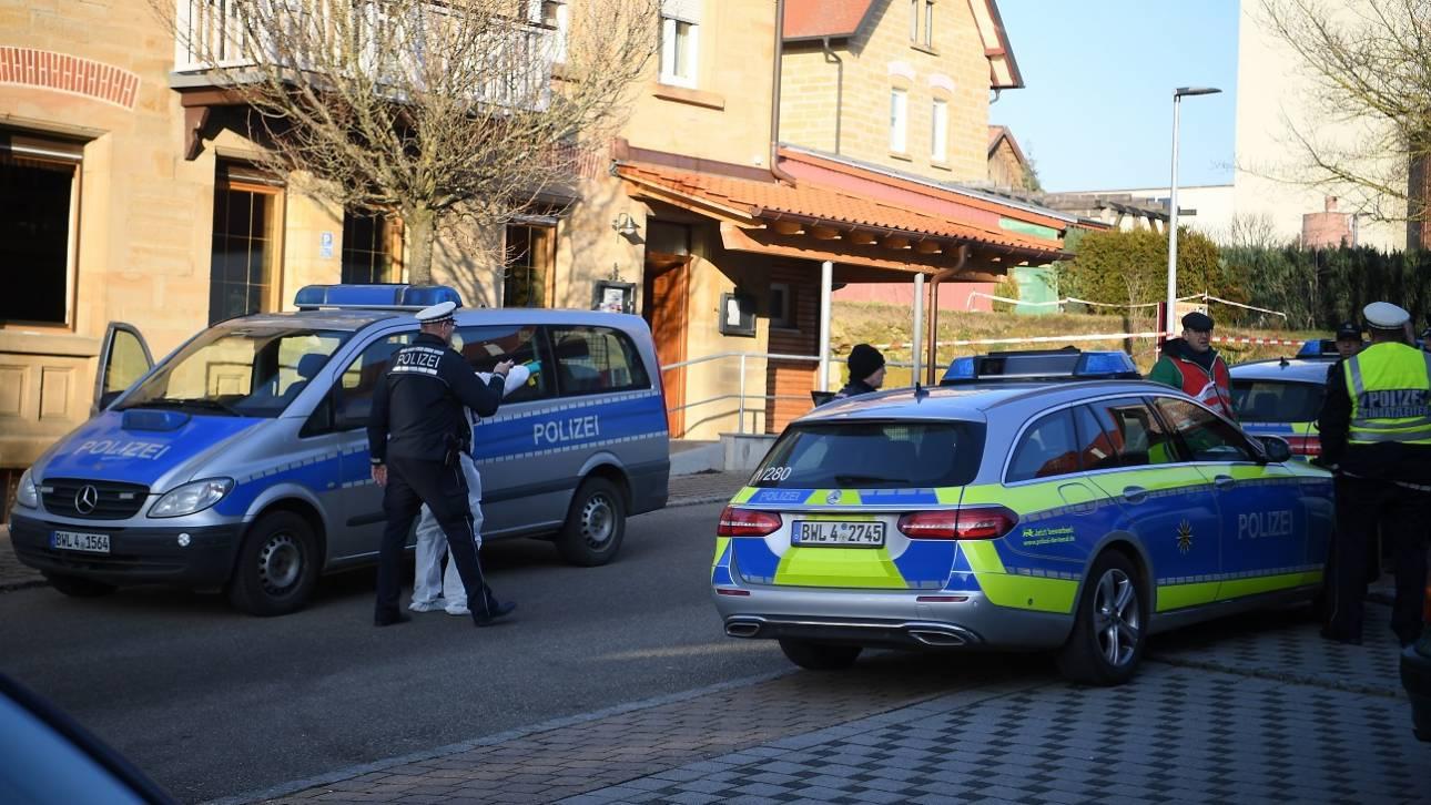 Γερμανία: 13 συλλήψεις ακροδεξιών - Σχεδίαζαν «εμφύλιο πόλεμο»
