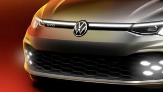 O κινητήρας πετρελαίου του νέου VW Golf GTD θα είναι σούπερ καθαρός