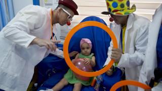 Παγκόσμια Ημέρα κατά του Παιδικού Καρκίνου: Μη προβλέψιμος, αλλά 8 στα 10 παιδιά αναρρώνουν