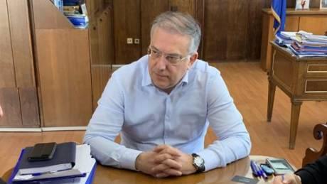 Θεοδωρικάκος:  Δεν νοείται περιφερειάρχης να διακόπτει τις σχέσεις του με την κυβέρνηση