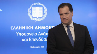Γεωργιάδης: Πάνω από 3.000 αιτήσεις πέρασαν το πρώτο στάδιο για την α΄κατοικία