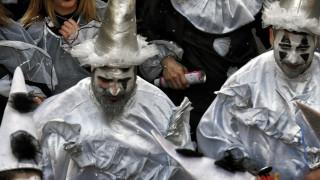 Καρναβάλι 2020: Το παρασκήνιο της ακύρωσης των εκδηλώσεων στη Θεσσαλονίκη