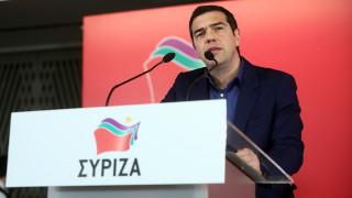 ΣΥΡΙΖΑ: Ο Τσίπρας έριξε το γάντι στην εσωκομματική αντιπολίτευση