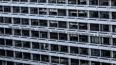 Σχέδιο δράσης του ΥΠΟΙΚ για τις αναδιαρθρώσεις δανείων