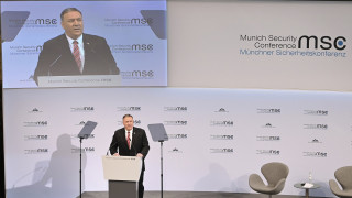 ΗΠΑ: Η Huawei απειλή για το ΝΑΤΟ – Κίνα: Αβάσιμα ψεύδη οι κατηγορίες