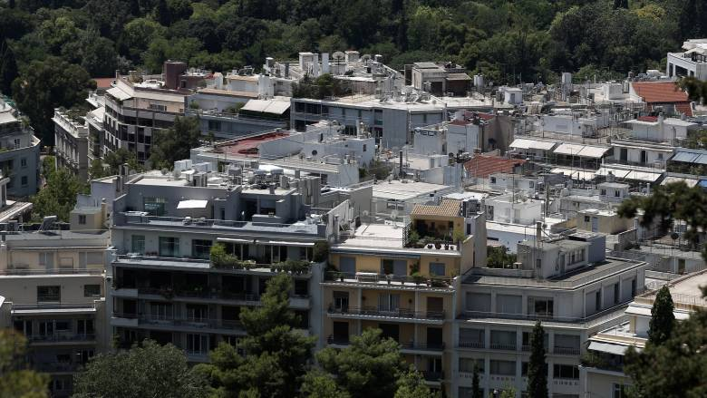 Αντικειμενικές αξίες: Σε ποιες περιοχές έρχονται αυξήσεις στις τιμές ζώνης