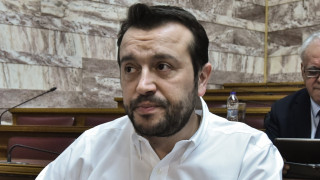 Παππάς σε Σταϊκούρα: Φέρε άμεσα στη Βουλή τα στοιχεία για τα «κόκκινα» δάνεια