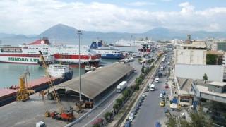 Πλακιωτάκης: Ξεκινά η αξιοποίηση 10 μεγάλων περιφερειακών λιμανιών της χώρας