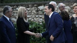 ΣΥΡΙΖΑ – ΚΙΝΑΛ: Η φιλολογία περί συνεργασίας τους βγάζει στον αφρό