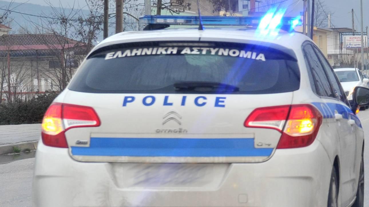 Κρήτη: Εξάρθρωση συμμορίας διαρρηκτών με λεία πάνω από 70.000 ευρώ