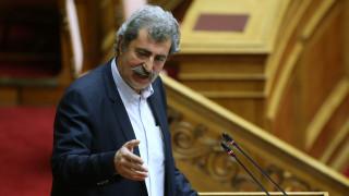 ΣΥΡΙΖΑ: Ένταση ανάμεσα σε Πολάκη και Βούτση στην Κεντρική Επιτροπή
