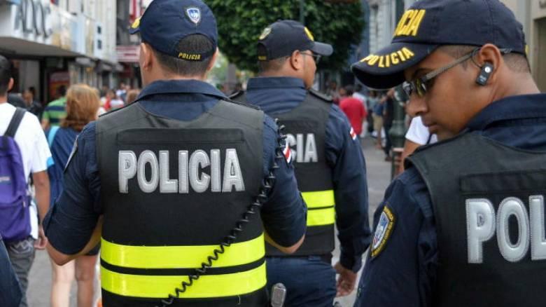 Κόστα Ρίκα: Κατασχέθηκε ποσότητα κοκαΐνης - μαμούθ με προορισμό την Ευρώπη