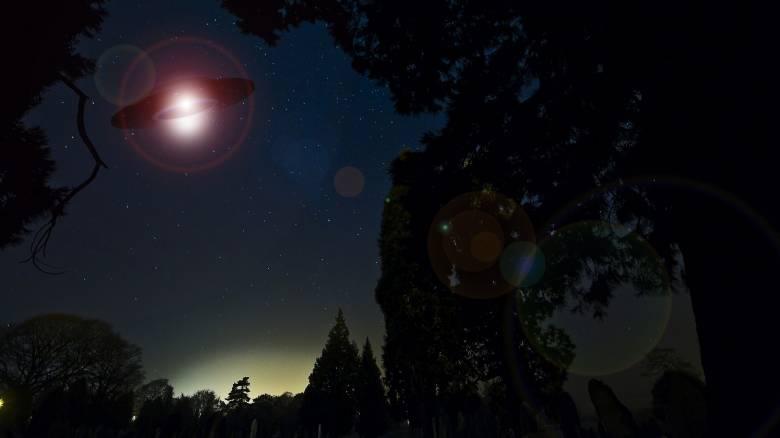 Ε.Τ. πού είσαι; Ξεκινά έρευνα με αποκλειστικό σκοπό την αναζήτηση εξωγήινων