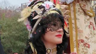Καρναβάλι 2020: «Άρωμα» Βενετίας στην Κέρκυρα