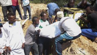 Φρίκη στο Μπουρούντι: Βρέθηκαν ομαδικοί τάφοι με πάνω από 6.000 πτώματα