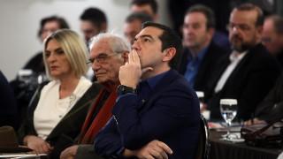 ΣΥΡΙΖΑ: Ο Τσίπρας διέβη τον Ρουβίκωνα