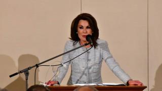 Γ. Αγγελοπούλου: Στόχος η αυτογνωσία και μια νέα εθνική αυτοπεποίθηση για το μέλλον