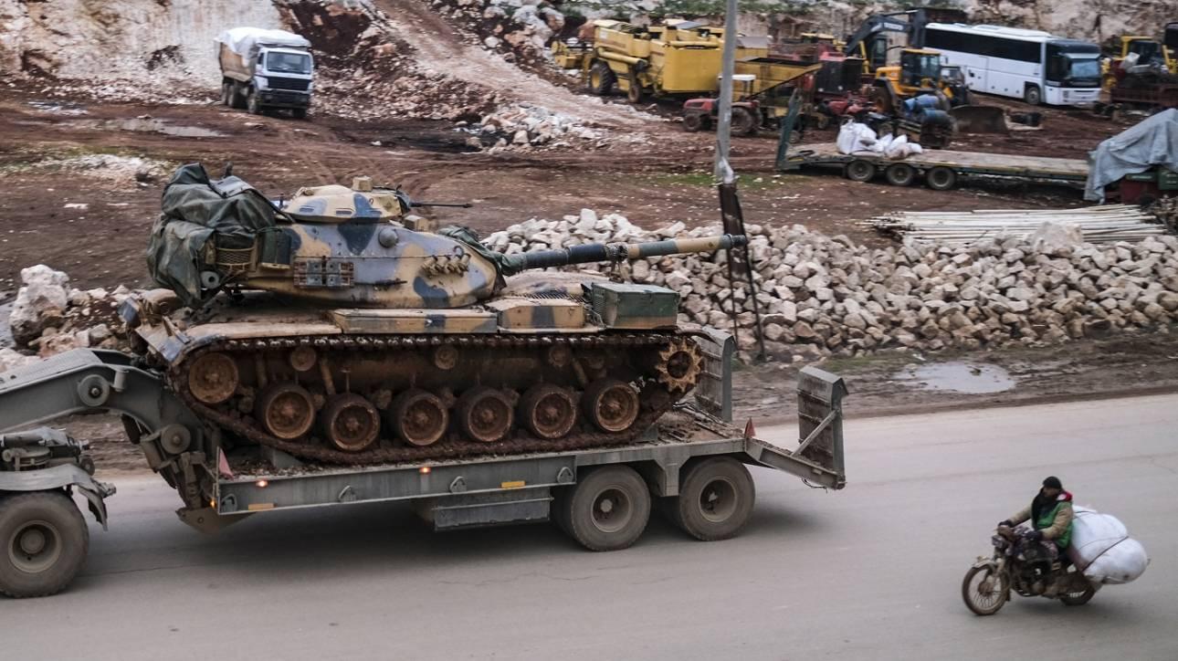 Απειλείται ρωσοτουρκική σύρραξη στη Συρία;
