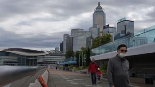 Κοροναϊός - ΔΝΤ: Κίνδυνος καταστροφής της παγκόσμιας οικονομικής ανάπτυξης