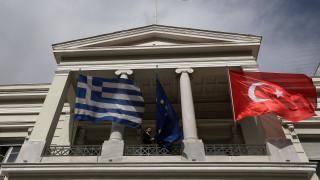 Ελληνοτουρκικά: Συζήτηση για Μέτρα Οικοδόμησης Εμπιστοσύνης χωρίς εμπιστοσύνη