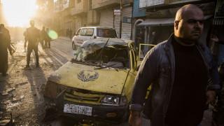 Συρία: Έκρηξη σε παγιδευμένο αυτοκίνητο – Τέσσερις νεκροί